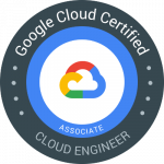 google associate cloud engineer