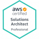 AWS Solutions Architect Professional