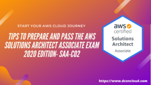 Nail AWS Solutions Architect Associate 2020 Edition – SAA-CO2
