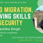 Live Session On Cloud Migration with Avantika Singh